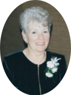 Sheila Mortson