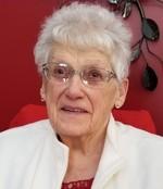 Yolande G.  St-Jean (Née Chénier)