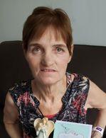 Doris Lacroix